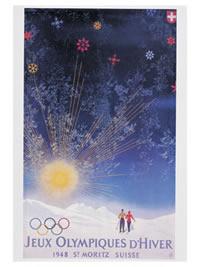 1948 Зимние олимпийские игры