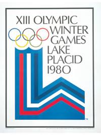 1980 Зимние олимпийские игры