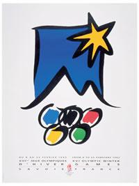 1992 Зимние олимпийские игры