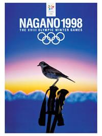 1998 Зимние олимпийские игры