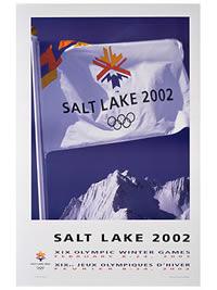 2002 в Солт-Лейк-Сити - кратко