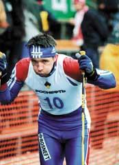 Спортсмены, получившие наибольшее количество наград на зимних олимпийских играх