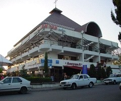 Гостиница Сочи Валентин