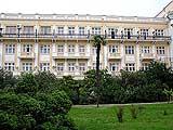 Гостиница Сочи - Приморская