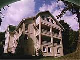 Гостиница Сочи - пансионат ЭЛИЗА
