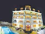 Гостиница Сочи - отель ЧЕБОТАРЁВ
