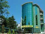 Гостиница Сочи - отель ЭКОДОМ