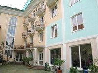 Правительство возьмет под контроль цены на гостиницы в Сочи