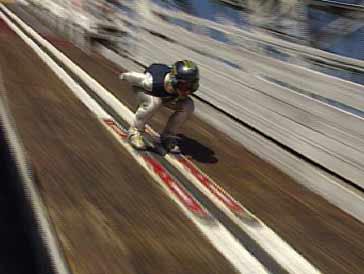 Путин требует построить и опробовать олимпийские объекты до 2012 года