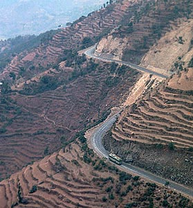 В Сочи не будет двухъярусной дороги, вместо нее к Олимпиаде построят дублер