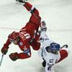 Хоккей - Все чемпионаты мира