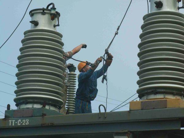 Энергосистему Сочи-2014 спроектируют дальневосточники