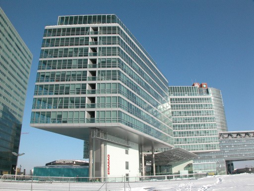 Strabag Group заключила контракты на строительство объектов в олимпийском Сочи н