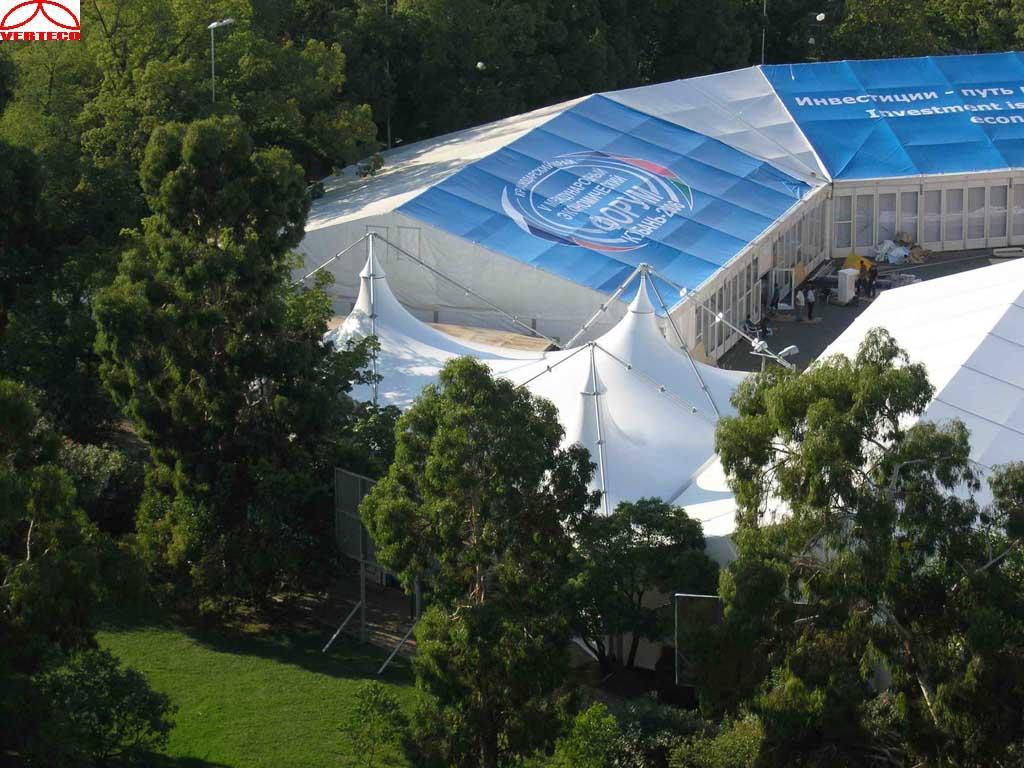 Госдума приняла законопроект о госкорпорации по строительству Олимпийских объект